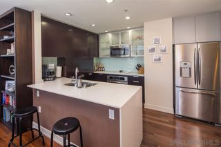 Photo 6: DOWNTOWN Condo for rent : 2 bedrooms : 575 6th #602 in San Diego