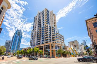 Photo 21: DOWNTOWN Condo for rent : 2 bedrooms : 575 6th #602 in San Diego