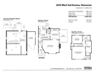 Photo 32: 2612 W 2ND Avenue in Vancouver: Kitsilano House for sale (Vancouver West)  : MLS®# R2479216
