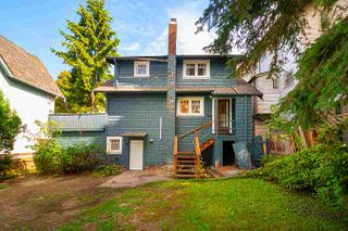 Photo 20: 2612 W 2ND Avenue in Vancouver: Kitsilano House for sale (Vancouver West)  : MLS®# R2479216