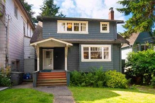 Main Photo: 2612 W 2ND Avenue in Vancouver: Kitsilano House for sale (Vancouver West)  : MLS®# R2479216