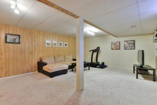 Photo 23: 1198 KNOTTWOOD Road E in Edmonton: Zone 29 Townhouse for sale : MLS®# E4208476