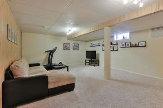 Photo 22: 1198 KNOTTWOOD Road E in Edmonton: Zone 29 Townhouse for sale : MLS®# E4208476