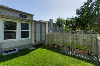 Photo 3: 1198 KNOTTWOOD Road E in Edmonton: Zone 29 Townhouse for sale : MLS®# E4208476