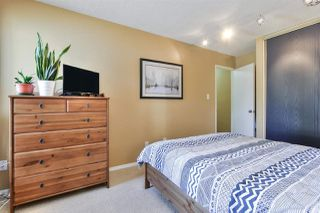 Photo 17: 1198 KNOTTWOOD Road E in Edmonton: Zone 29 Townhouse for sale : MLS®# E4208476