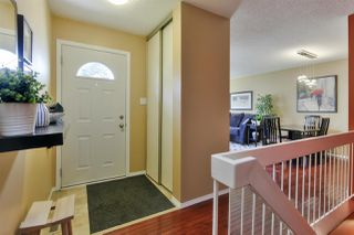Photo 6: 1198 KNOTTWOOD Road E in Edmonton: Zone 29 Townhouse for sale : MLS®# E4208476
