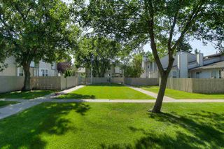 Photo 25: 1198 KNOTTWOOD Road E in Edmonton: Zone 29 Townhouse for sale : MLS®# E4208476
