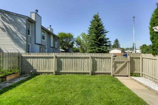 Photo 5: 1198 KNOTTWOOD Road E in Edmonton: Zone 29 Townhouse for sale : MLS®# E4208476