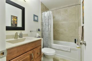 Photo 20: 1198 KNOTTWOOD Road E in Edmonton: Zone 29 Townhouse for sale : MLS®# E4208476