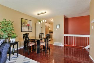 Photo 11: 1198 KNOTTWOOD Road E in Edmonton: Zone 29 Townhouse for sale : MLS®# E4208476