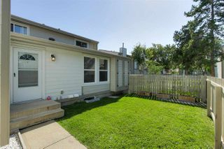Photo 2: 1198 KNOTTWOOD Road E in Edmonton: Zone 29 Townhouse for sale : MLS®# E4208476