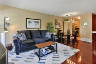 Photo 8: 1198 KNOTTWOOD Road E in Edmonton: Zone 29 Townhouse for sale : MLS®# E4208476