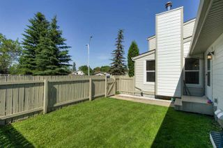 Photo 4: 1198 KNOTTWOOD Road E in Edmonton: Zone 29 Townhouse for sale : MLS®# E4208476