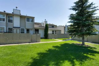 Photo 26: 1198 KNOTTWOOD Road E in Edmonton: Zone 29 Townhouse for sale : MLS®# E4208476