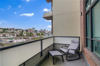 "Photo 14: 422 10 RENAISSANCE Square in New Westminster: Quay Condo for sale in ""Murano Lofts"" : MLS®# R2482094"