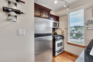 "Photo 6: 422 10 RENAISSANCE Square in New Westminster: Quay Condo for sale in ""Murano Lofts"" : MLS®# R2482094"