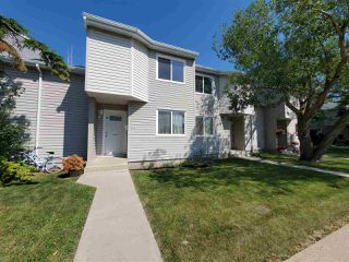 Main Photo: 3221 119 Street in Edmonton: Zone 16 Townhouse for sale : MLS®# E4208693