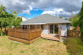 Photo 7: 3347 Westwood Rd in : CV Cumberland House for sale (Comox Valley)  : MLS®# 853839