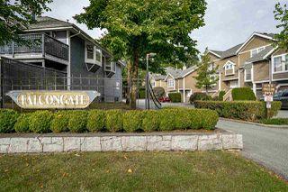 "Photo 30: 39 1140 FALCON Drive in Coquitlam: Eagle Ridge CQ Townhouse for sale in ""FALCON GATE"" : MLS®# R2491133"