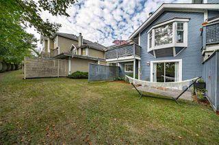 "Photo 29: 39 1140 FALCON Drive in Coquitlam: Eagle Ridge CQ Townhouse for sale in ""FALCON GATE"" : MLS®# R2491133"