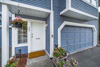 "Photo 1: 39 1140 FALCON Drive in Coquitlam: Eagle Ridge CQ Townhouse for sale in ""FALCON GATE"" : MLS®# R2491133"