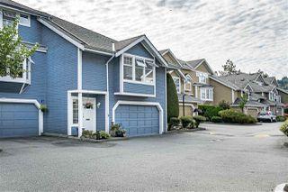 "Photo 2: 39 1140 FALCON Drive in Coquitlam: Eagle Ridge CQ Townhouse for sale in ""FALCON GATE"" : MLS®# R2491133"