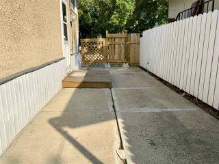 Photo 18: 3906 52 Street: Wetaskiwin House for sale : MLS®# E4213303