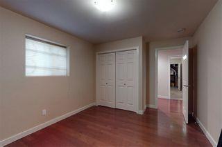 Photo 40: 11833 71A Avenue in Edmonton: Zone 15 House for sale : MLS®# E4215840