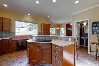 Photo 30: 11833 71A Avenue in Edmonton: Zone 15 House for sale : MLS®# E4215840
