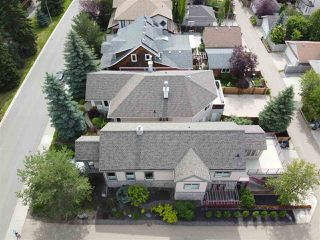 Photo 50: 11833 71A Avenue in Edmonton: Zone 15 House for sale : MLS®# E4215840