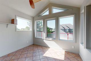 Photo 33: 11833 71A Avenue in Edmonton: Zone 15 House for sale : MLS®# E4215840