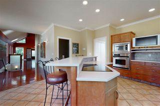 Photo 25: 11833 71A Avenue in Edmonton: Zone 15 House for sale : MLS®# E4215840