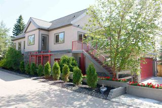 Photo 8: 11833 71A Avenue in Edmonton: Zone 15 House for sale : MLS®# E4215840