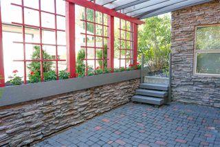 Photo 44: 11833 71A Avenue in Edmonton: Zone 15 House for sale : MLS®# E4215840