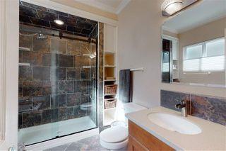 Photo 17: 11833 71A Avenue in Edmonton: Zone 15 House for sale : MLS®# E4215840