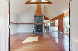 Photo 11: 11833 71A Avenue in Edmonton: Zone 15 House for sale : MLS®# E4215840