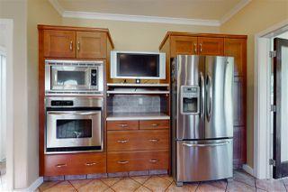 Photo 27: 11833 71A Avenue in Edmonton: Zone 15 House for sale : MLS®# E4215840