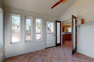 Photo 34: 11833 71A Avenue in Edmonton: Zone 15 House for sale : MLS®# E4215840