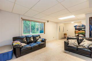 Photo 27: 11554 280 Street in Maple Ridge: Whonnock House for sale : MLS®# R2510924