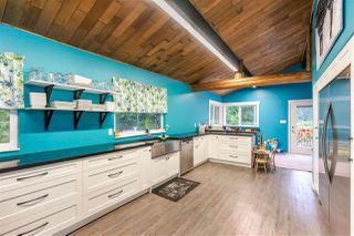 Photo 15: 11554 280 Street in Maple Ridge: Whonnock House for sale : MLS®# R2510924