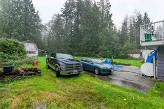 Photo 37: 11554 280 Street in Maple Ridge: Whonnock House for sale : MLS®# R2510924