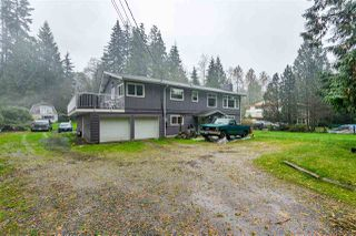 Photo 3: 11554 280 Street in Maple Ridge: Whonnock House for sale : MLS®# R2510924