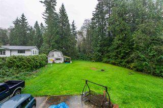 Photo 36: 11554 280 Street in Maple Ridge: Whonnock House for sale : MLS®# R2510924