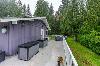 Photo 38: 11554 280 Street in Maple Ridge: Whonnock House for sale : MLS®# R2510924