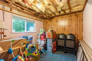 Photo 30: 11554 280 Street in Maple Ridge: Whonnock House for sale : MLS®# R2510924