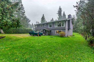 Photo 4: 11554 280 Street in Maple Ridge: Whonnock House for sale : MLS®# R2510924