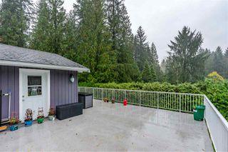 Photo 35: 11554 280 Street in Maple Ridge: Whonnock House for sale : MLS®# R2510924