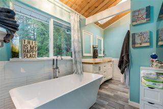 Photo 19: 11554 280 Street in Maple Ridge: Whonnock House for sale : MLS®# R2510924
