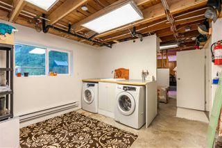 Photo 28: 11554 280 Street in Maple Ridge: Whonnock House for sale : MLS®# R2510924