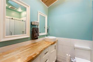 Photo 20: 11554 280 Street in Maple Ridge: Whonnock House for sale : MLS®# R2510924